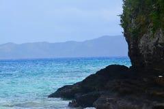 Sea view Royalty Free Stock Photo