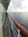 At Sea royalty free stock photos