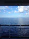 At Sea stock photos