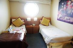 Sea view room Stock Photo