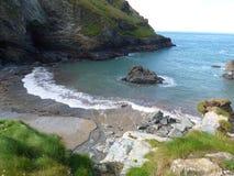 Sea views Royalty Free Stock Image