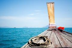 Sea voyage Stock Photo