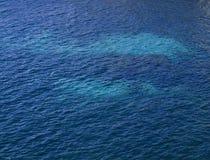 Sea water Stock Photo