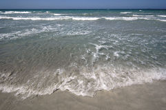 Sea water Royalty Free Stock Photos