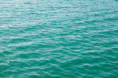 Sea.Water. Stock Photography
