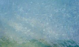 Sea water background Stock Photos