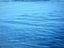 Sea water Royalty Free Stock Photo