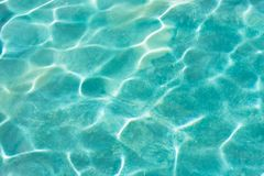 Sea water Royalty Free Stock Images