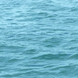 Sea water texture Royalty Free Stock Photography