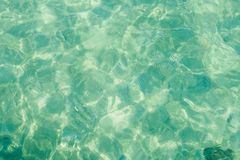 Sea water texture,abstract watercolor background.