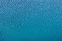 Sea water texture Stock Image
