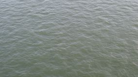 Sea water waves. Useful a background with copy space stock footage