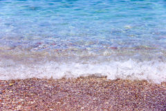 Sea wave Royalty Free Stock Photo