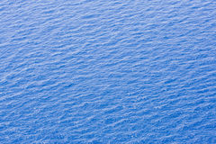 Sea wave. Render of Blue Sea Water Royalty Free Stock Photography