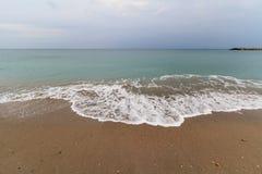 Sea wave Stock Photos