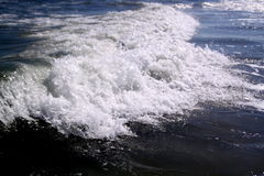 Sea wave Stock Images