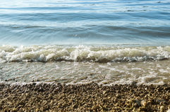 Sea wave. Stock Images
