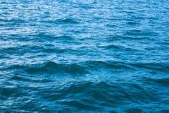 The sea Stock Photo