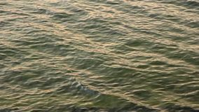 Sea Waves stock footage