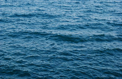 Sea. Waves of the Black Sea Royalty Free Stock Photo