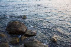 Free Sea, Waves, Sand And Stones Royalty Free Stock Photos - 84058178