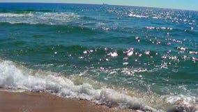 Sea stock footage