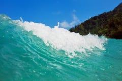 Sea waves Royalty Free Stock Image