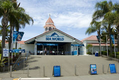 Sea World Australia Stock Photos