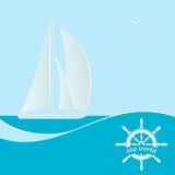 Sea world. Stock Image
