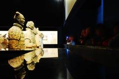 The sea. Xian Terracotta Warriors, Travel, Last Stock Photo