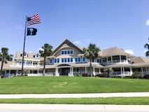 Seabrook Country Club