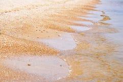 seacoast Стоковое Фото