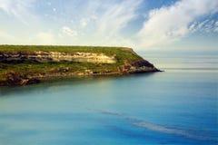 seacoast Стоковая Фотография RF