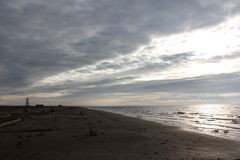 Seacoast Стоковая Фотография