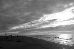 Seacoast Стоковые Фотографии RF