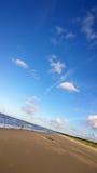 Seacoast Στοκ Εικόνα