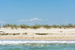 Seacoast. Royalty Free Stock Images