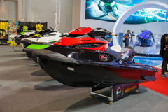 SEADOO Royalty Free Stock Images