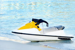 Seadoo, Waverunner Immagine Stock