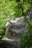 Seaeye kanjon royaltyfri bild