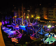 Seafaring Festival Royalty Free Stock Image