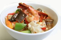 Seafood Stock Photography