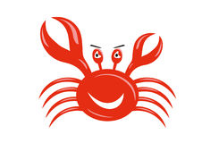 Seafood. Is in the white background royalty free illustration