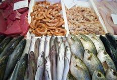 Seafood Stock Photography