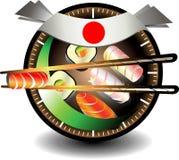 Seafood business Stock Photos