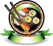 Seafood business Stock Image