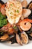 Seafood festival Stock Photos