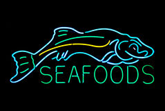 No sign seafood ipo