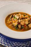 Seafood. Prepared Shellfish. Mediterranean. Seafood. Prepared Shellfish. Mediterranean gourmet food Royalty Free Stock Image
