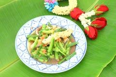 Seafood sampler stock photos
